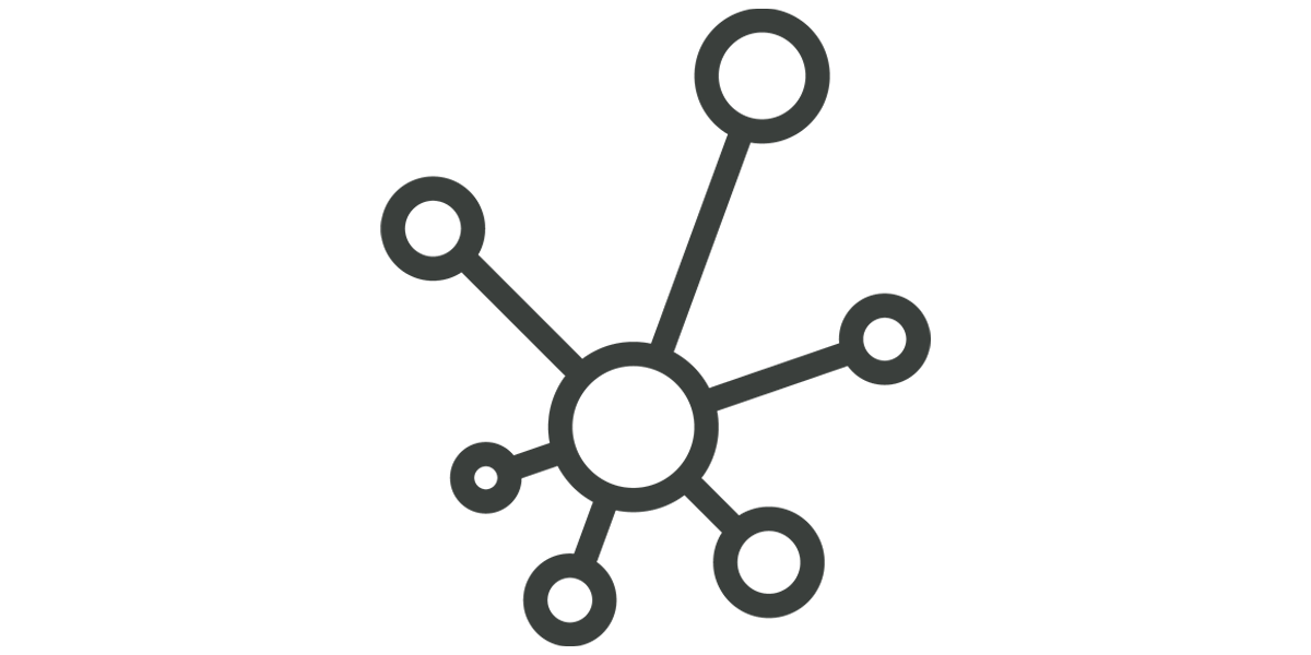 Sine Digital Connections Icon