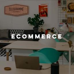 Sine Digital Ecommerce Block