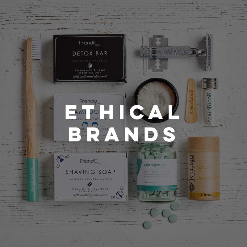Sine Digital Ethical Brands Block