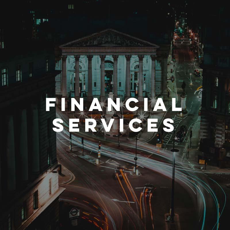 Sine Digital Financial Services Block