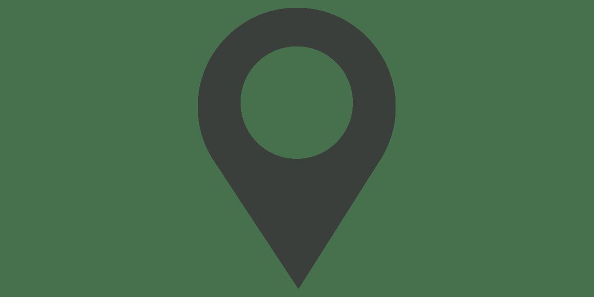 Sine Digital Location Icon