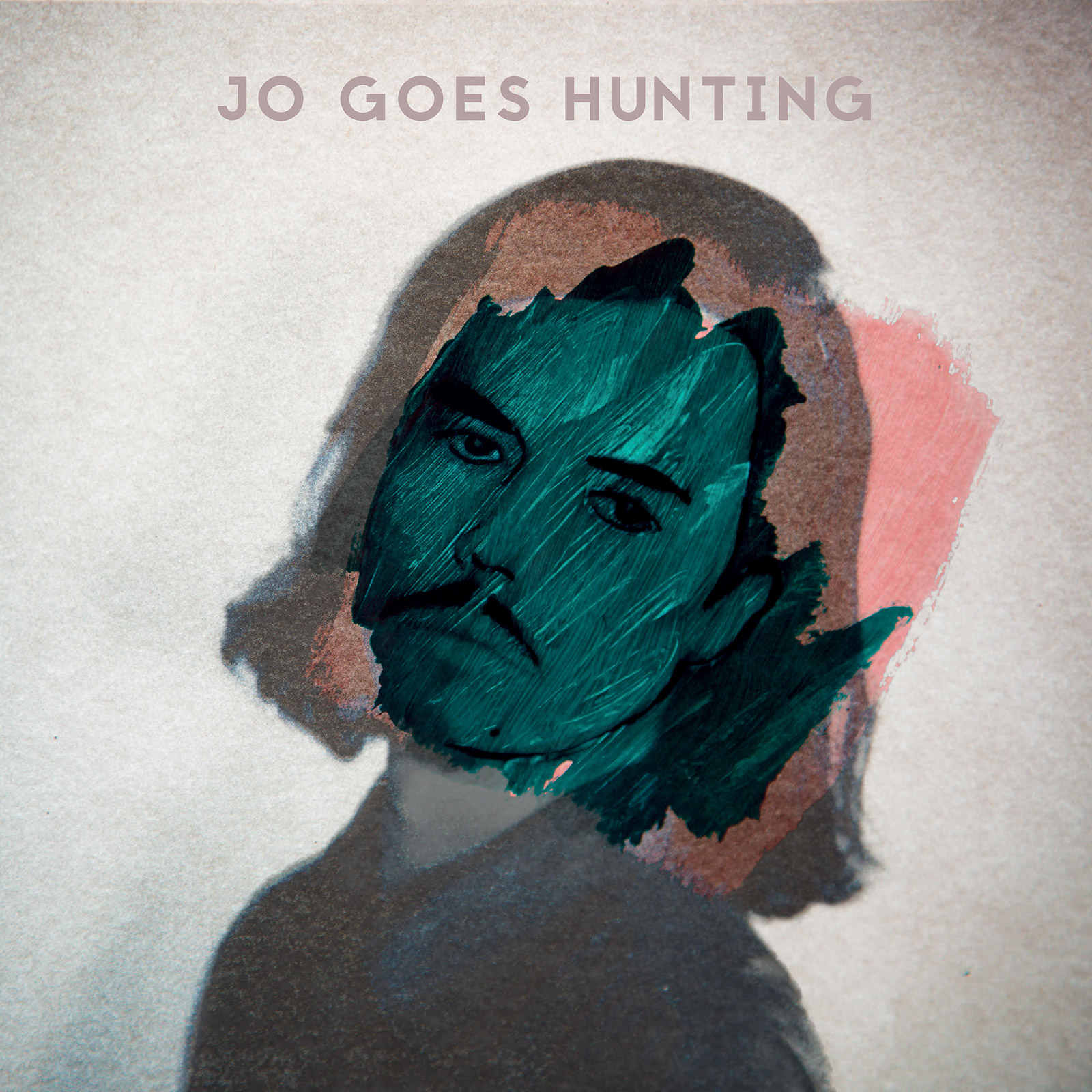 Jo Goes Hunting