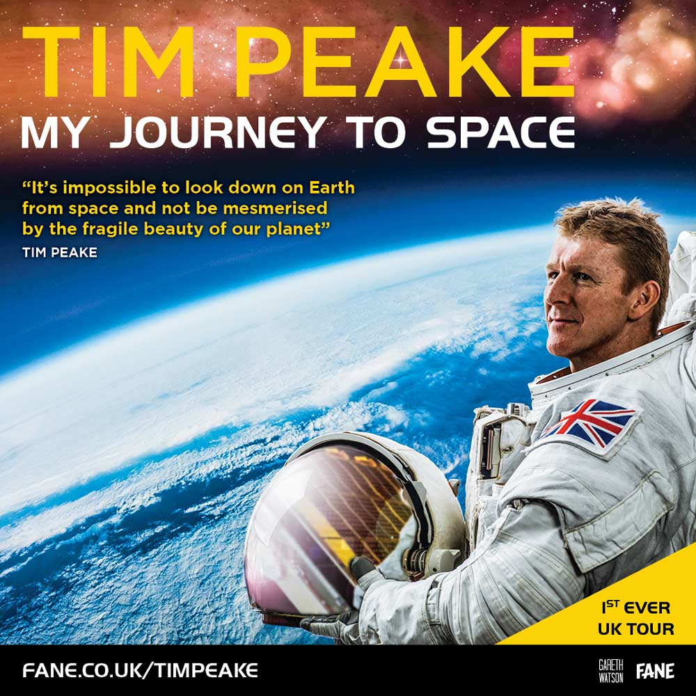 Tim Peake