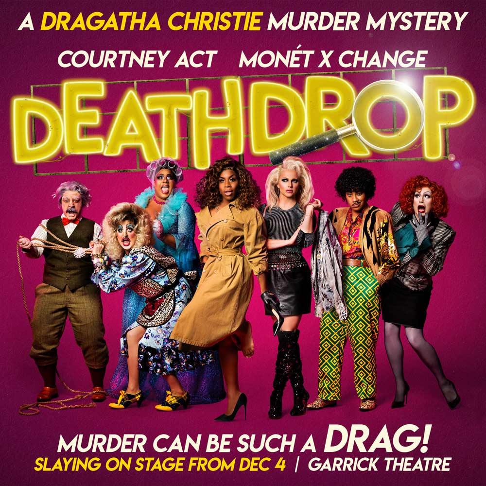 Death-Drop